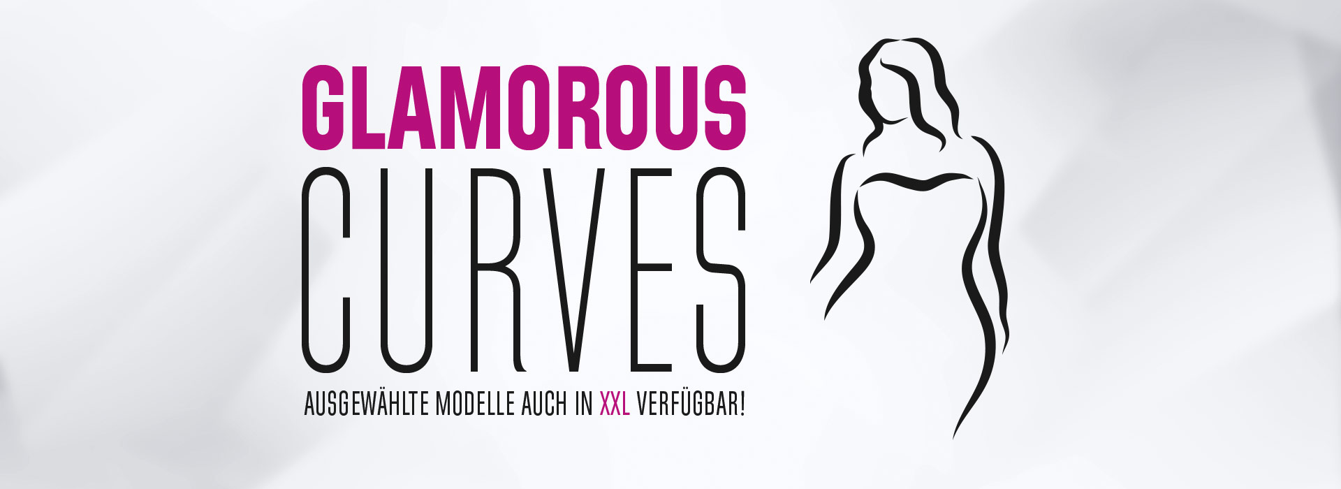 Glamorous Curves