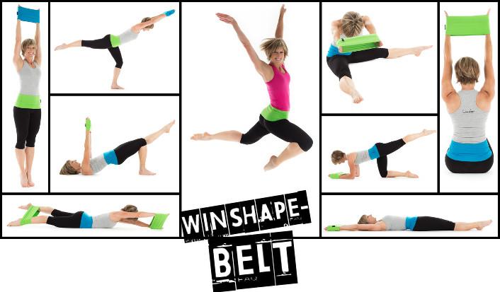Winshape-Belt