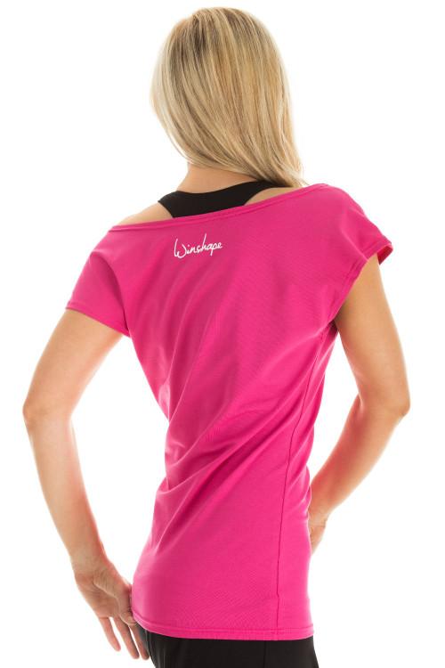 Dance-Shirt WTR12, pink