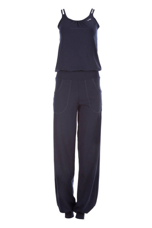Jumpsuit WJS1, night blue