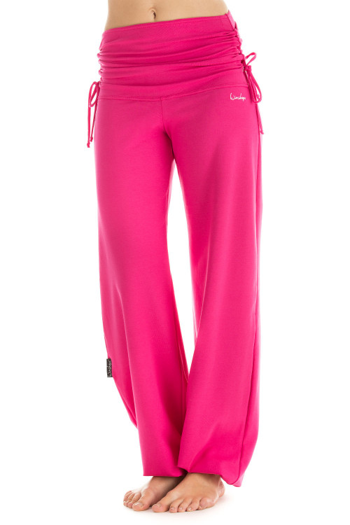 Trainingshose WH1, pink