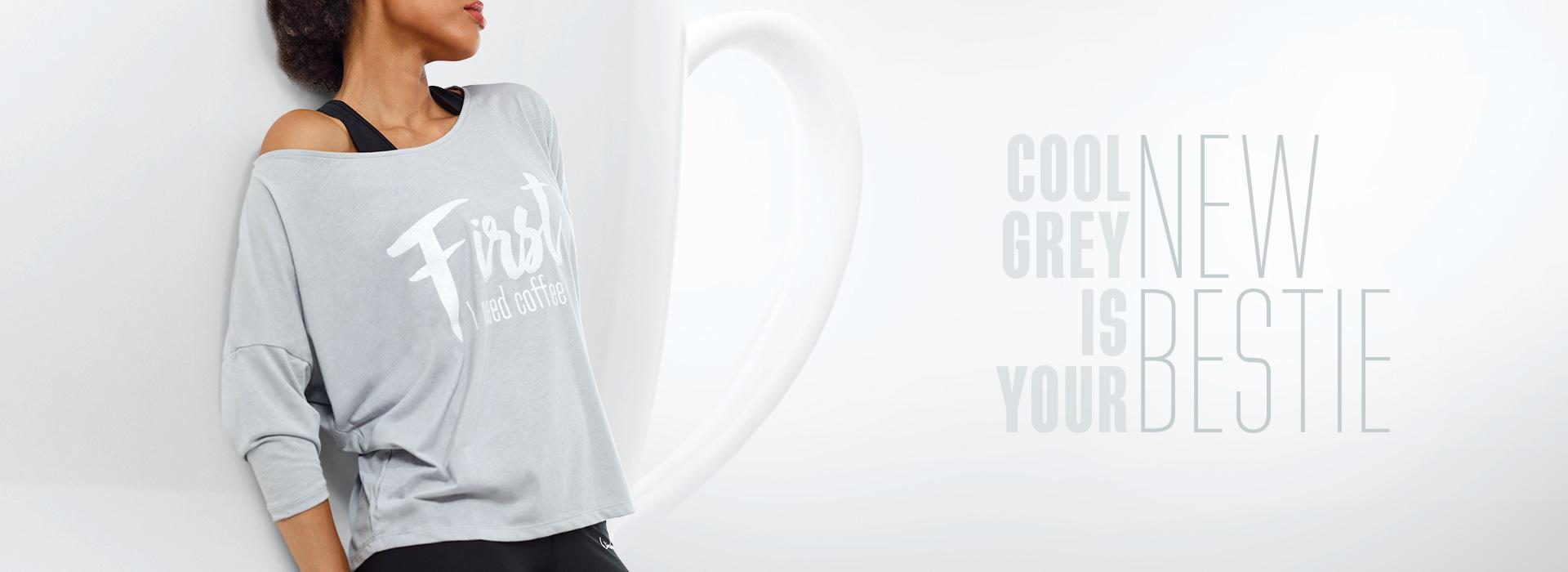 Cool Grey is your NEW BESTIE
