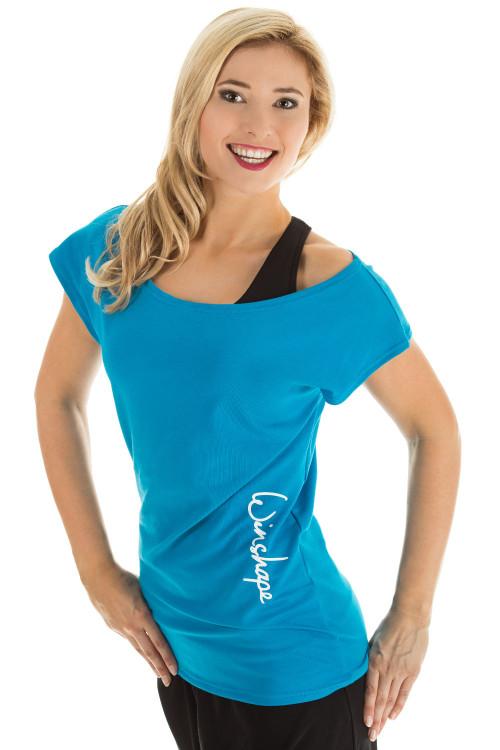 Dance-Shirt WTR12, türkis