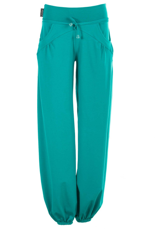 Trainingshose WTE3, ocean green