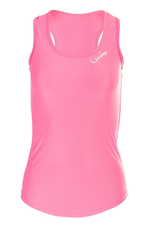 Super leichtes Functional Tanktop AET104, neon pink