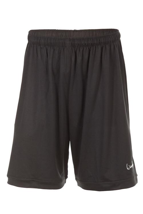 Functional Herren-Shorts AES101, schwarz