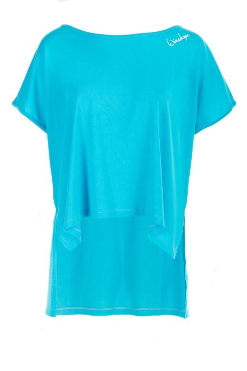 Ultra leichtes Modal-Shirt MCT010, Sky Blue
