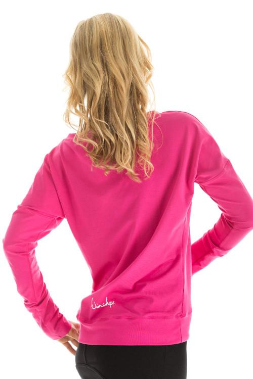 Longsleeve WS2, pink