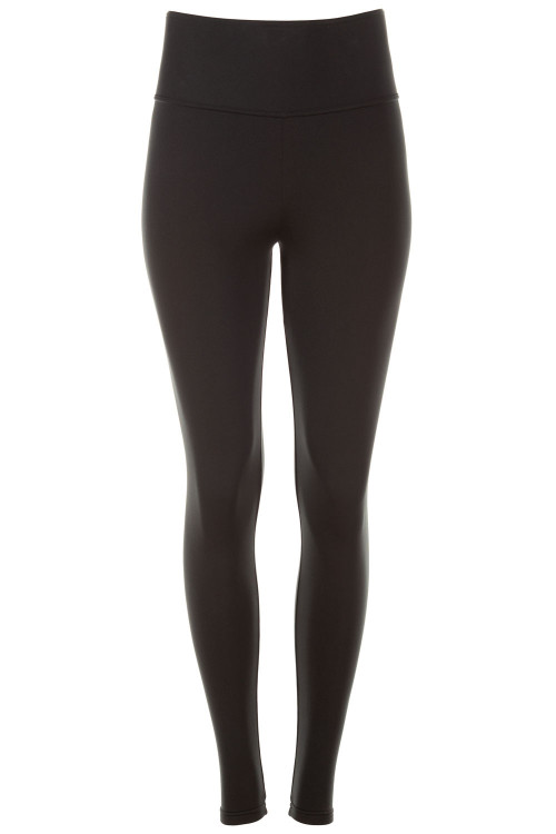 """Keep me Warm"" Thermo-Leggings WTPL1, schwarz"