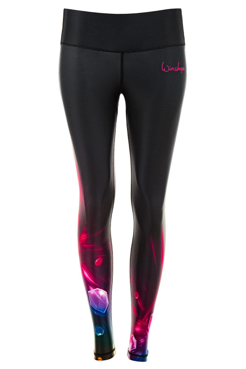 Functional Power Shape Tights AEL102, cosmic