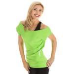 Dance-Shirt WTR12, apfelgrün