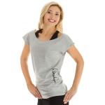 Dance-Shirt WTR12, grey melange