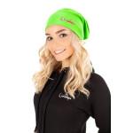 Beanie-Mütze WBM1, apfelgrün