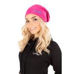 Beanie-Mütze WBM1, pink