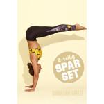 Sparset Sport-BH + Leggings, dandelion breeze, 2-teilig